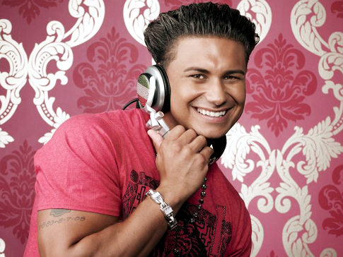 How rich is DJ Pauly D