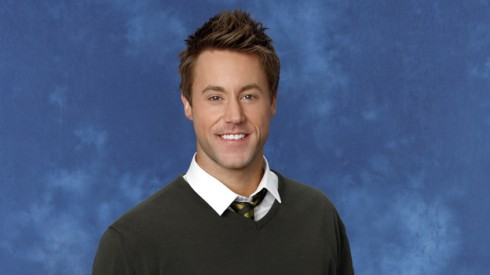 2012 The Bachelorette 8 with Emily Maynard contestant Aaron Martell