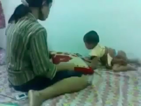 Malaysian woman beats child in viral Youtube video