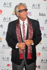 Barry Weiss at the A&E 2012 Upfront