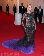 Beyonce Schiaparelli And Prada Impossible Conversations Costume Institute Gala