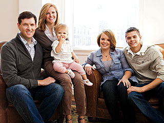 Teen Mom Catelynn Lowell Tyler Baltierra daughter Carly and adopted parents Brandon and Teresa