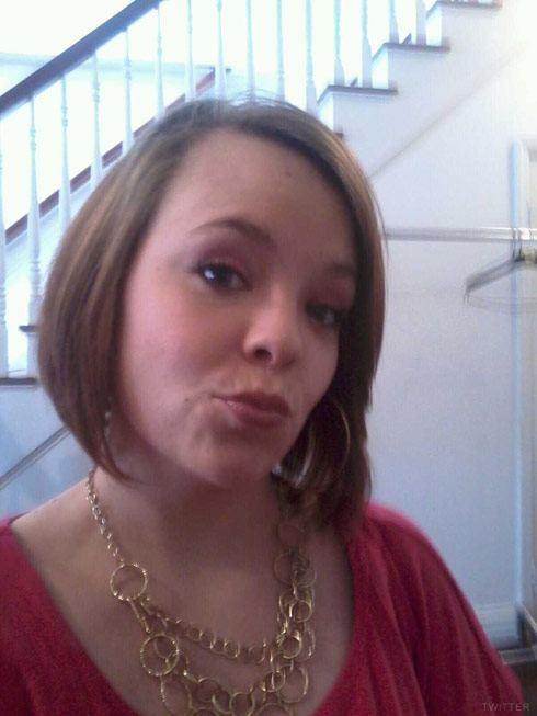 Teen Mom Catelynn Lowell in New York City for the Season 4 Reunion Special