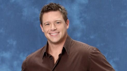 2012 The Bachelorette 8 with Emily Maynard contestant Charlie Grogan