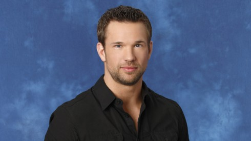 2012 The Bachelorette 8 with Emily Maynard contestant Doug Clerget