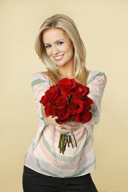 Emily Maynard The Bachelorette 8 2012