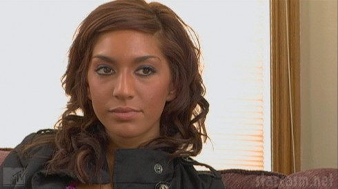 Farrah Abraham Teen Mom Season 4 Episode 1