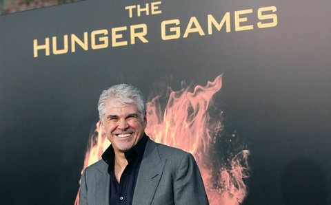 Gary Ross Hunger Games Director Lionsgate Catching Fire