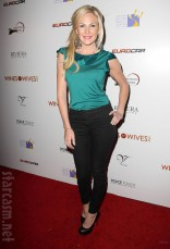 Jennifer Woods at the Wines By Wives launch event May 8 2012