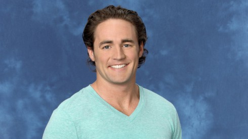 2012 The Bachelorette 8 with Emily Maynard contestant Joe Gendreau