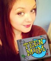 Katie Yeager Teen Mom 3