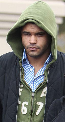 Kieffer Delp hoodie