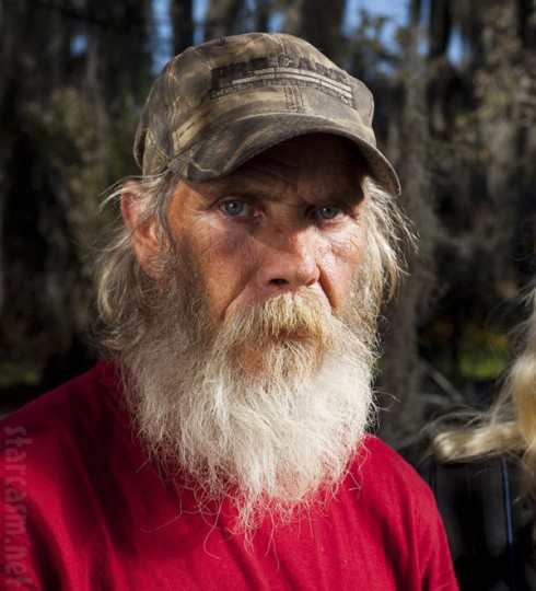 Mitchell Guist of Swamp People's Guist Brothers