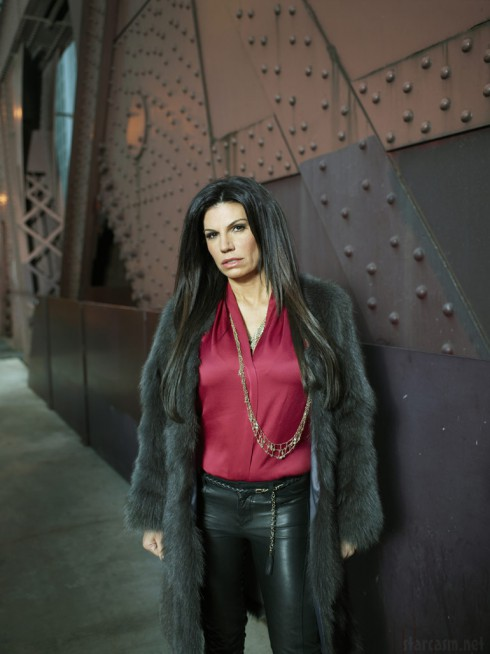 Mob Wives Chicago Pia Rizza