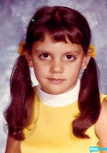 Real Hosuewives of New Jersey RosiePierri childhood photo 10