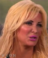 plastic surgery (and plastic surgery vouchers ) to her underage