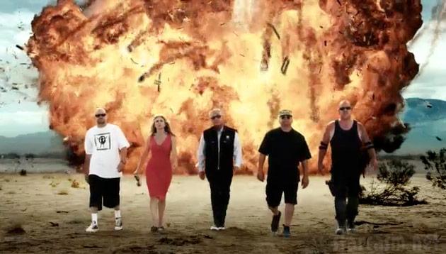 Storage Wars Season 3 Summer Lockbuster trailer