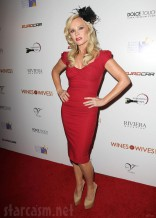Real Housewives of Orange County Tamra Barney at the Wines By Wives launch event May 8 2012