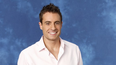 The Bachelorette 8 contestant Tony Pieper Emily Maynard