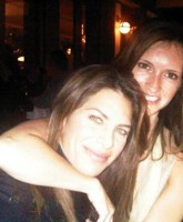 Jillian Michaels and girlfriend Heidi Rhoades photo
