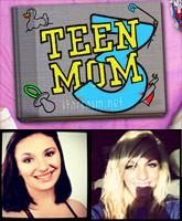 teen mom 3 Alex Mackenzie thumbnail