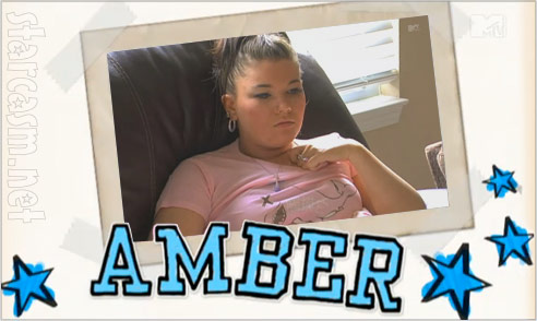 Amber Portwood Teen Mom Season 4 Episode 3 scrapbook photo