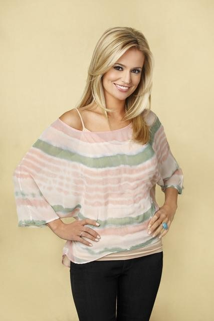 Emily Maynard The Bachelorette Season 8