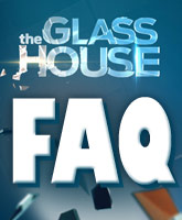 The Glass House most frequently asked questions