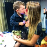 Kailyn Lowry Beauty Is Sizeless photo shoot 5