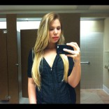 Kailyn Lowry Beauty Is Sizeless photo shoot 6