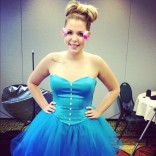 Kailyn Lowry Beauty Is Sizeless photo shoot 7