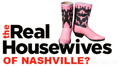 Is there going to be a Real Housewives of Nashville?