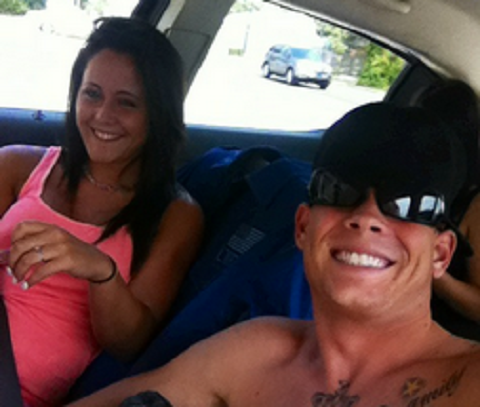 Jenelle Evans &amp; Gary Head