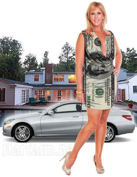 How Brooks Ayers sees Vicki Gunvalson