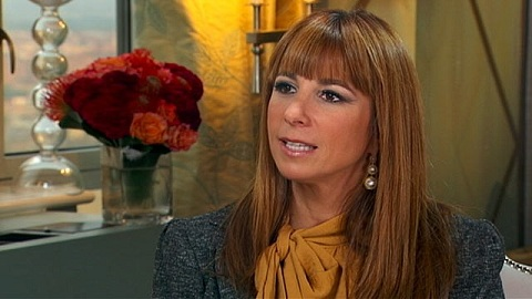 Jill Zarin to host Good Afternoon America on ABC