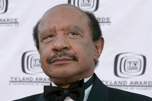 George Jefferson dies