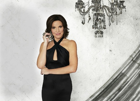 Countess LuAnn de Lesseps season 5 cast photo