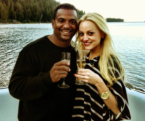 Excuse #1 to do the Carlton dance: Alfonso Ribeiro got ...