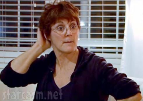 Teen Mom Jenelle Evans' mom Barbara Evans