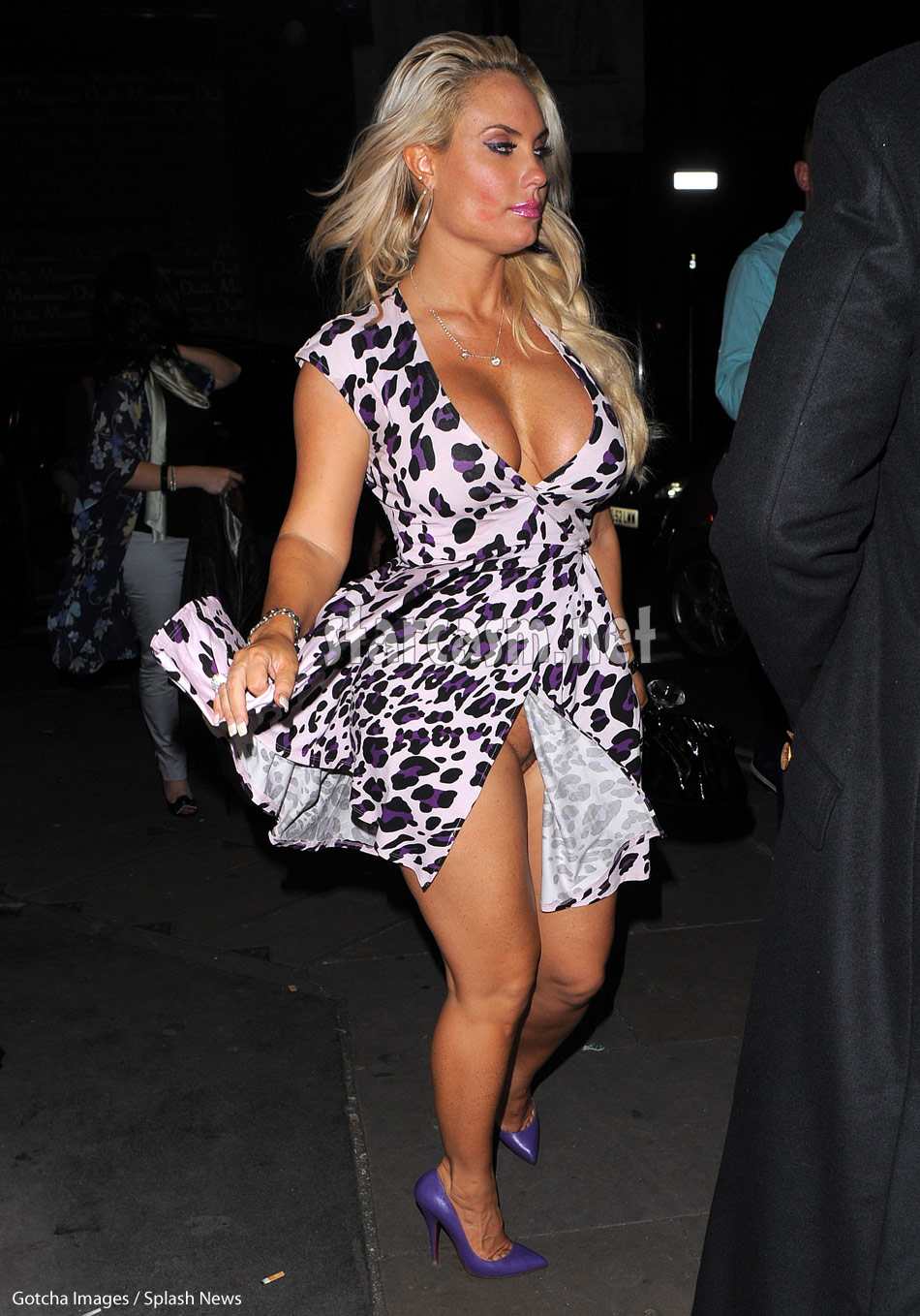 "Devon ; | Related : Coco , Nicole ""CoCo"" Austin , Wardrobe Malfunction"