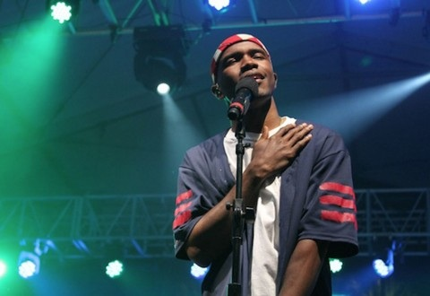 Frank Ocean announces he is bisexual
