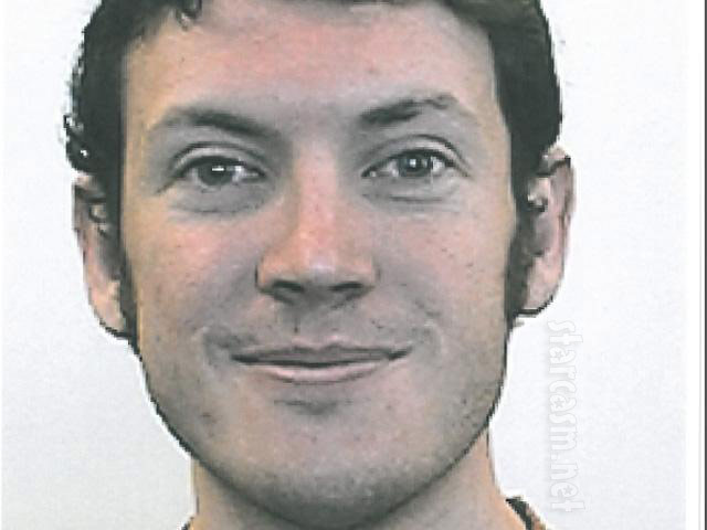 Photo of James Holmes who is under custody for Colorado massacre