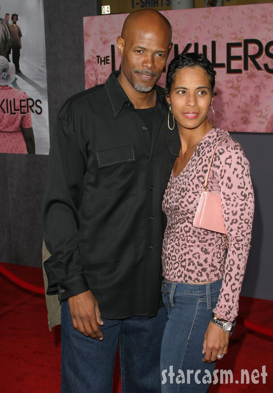 Daphne Wayans Hollywood Exes