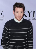 Kevin Connolly at Kyle Richards' Kyle By Alene Too store opening party