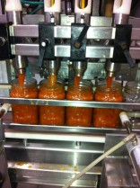 Farrah Abraham Mom and Me sauce production