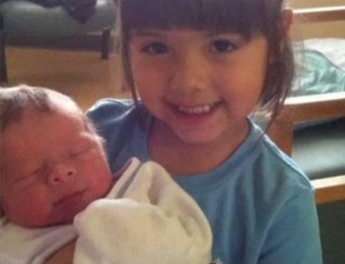 Batman theater shooting survivors Patricia Legarreta Jamie Rohrs' son Ethan and daughter