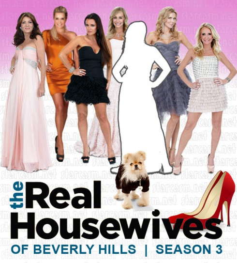 Adrienne Maloof reportedly isn't attending the Real Housewives of Beverly Hills Season 3 reunion