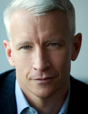 ... Anderson Cooper publicly came out as gay in on thedailybeast.com.