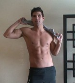 Shane from BB14
