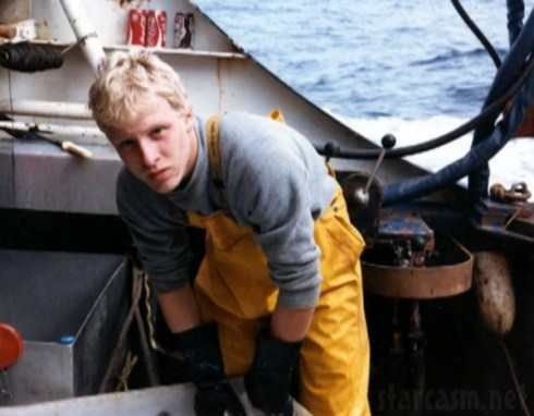 Deadliest Catch Sig Hansen Northwestern captain